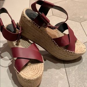 Celine Shoes - CELINE espadrille